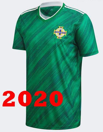 2020 nach Hause grün