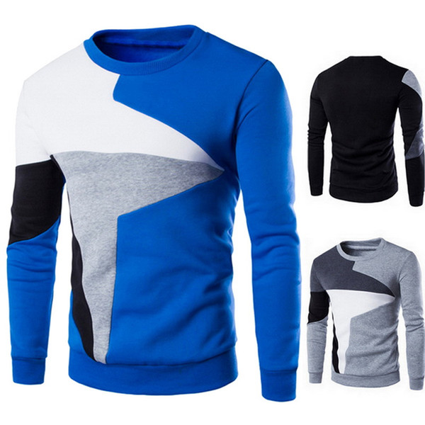 best selling Winter New Arrivals Thick Warm Sweaters O-Neck Wool Sweater Men Striped Slim Fit Knittwear Mens Sweaters Pullovers