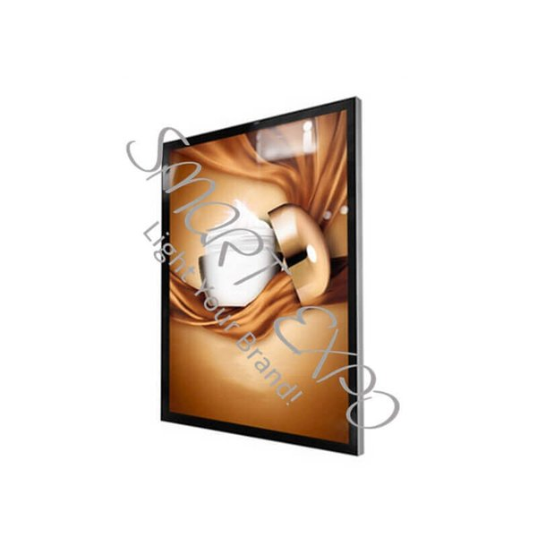 silver frame + black cover