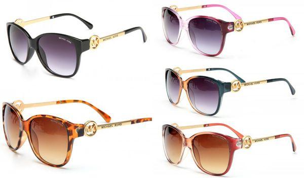 2 PCS Designer de Luxo Óculos De Sol Da Marca Das Mulheres olho de Gato óculos de sol New 2019 Gradiente de Verão Lentes de Moda Logotipo Do Laser occhiali da sole 8101