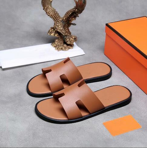 Hot sale brand designe men women slipper beach slide gear bottoms mens striped sandals causal non-slip summer huaraches slippers flip flops