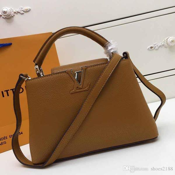 Las mujeres y los hombres bolso grande de lujo capacidad limitada tendencia de la moda nueva de alta calidad maletín cartera global de 94.519 a 33333 bolsa de viaje b6 b6