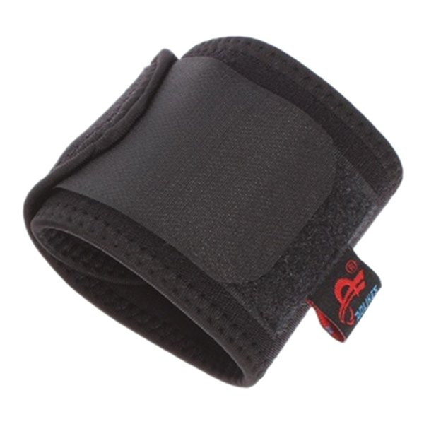 AOLIKES Universal Sports Palm Wrist Thumb Hand Wrap Glove Support Brace Gym Protector #180318