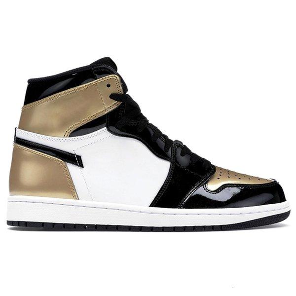 No.15-Gold Toe