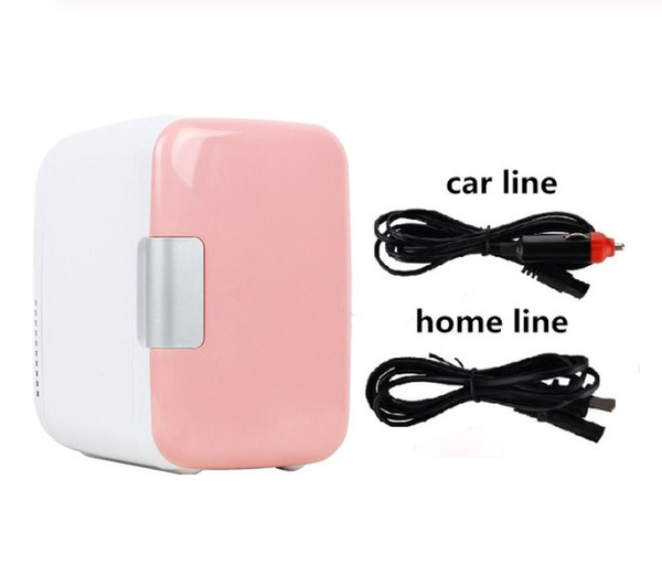 Pink -Home Car Use