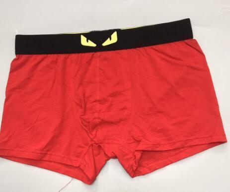 GS5 2020 para hombre de los calzoncillos de los hombres al por mayor de ropa interior boxer para hombre transpirable de alta calidad calzoncillos cortos casuales masculinos boxeadores cómodos GUC0