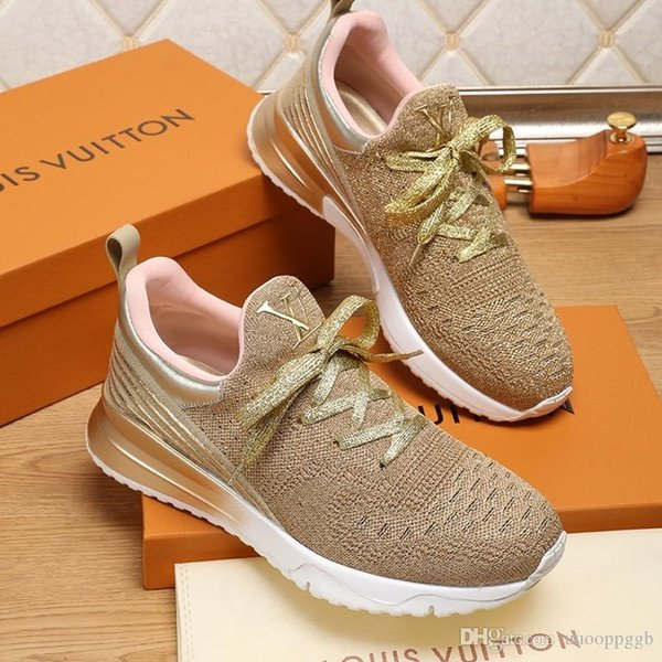 2020ET official website new luxury men's casual fashion shoes, high quality outdoor travel sneakers, fast delivery original box packagi