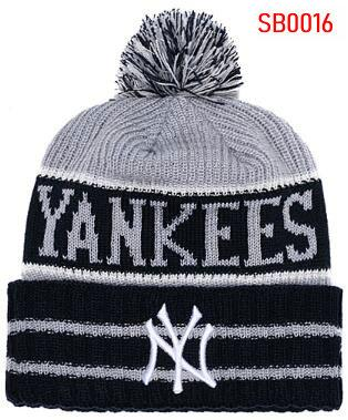 2019 Fashion Beanies Winter cap High Quality Sport Knit hat Men Women Skull Cap New York beanie Cotton NY All Teams baseball Hats 00