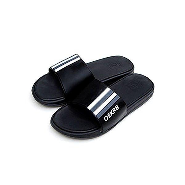 b style negro