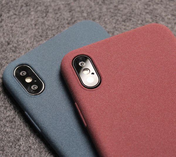 COVER IPHONE 6 SIGARETTE CUSTODIA MORBIDA Cover iphone Custodie