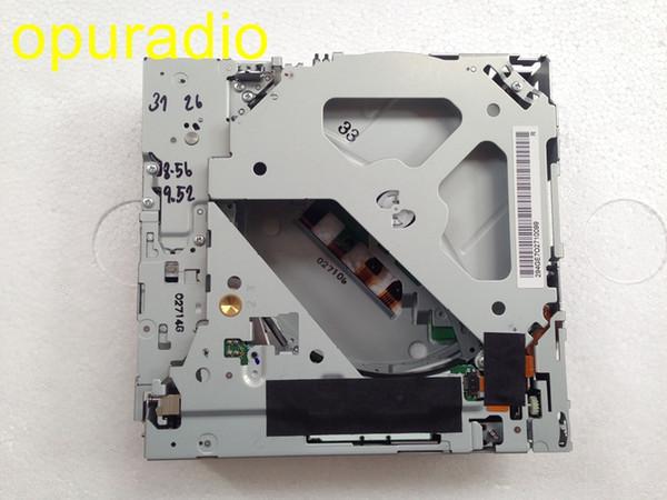 Brand new Matsushita 6 CD/DVD changer mechanism 19Pin for Mercedes C350 COMAND APS NTG3 Baker Harma W221 W204 car Navigation GPS
