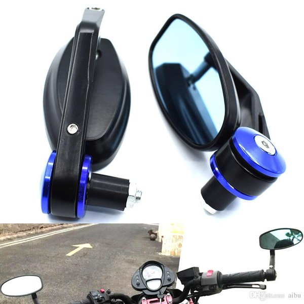 FOR YAMAHA MT-09 FZ09 tmax honda Suzuki ktm bmw KAWASAKI Z250 Z1000 Motorcycle Rear-view mirrors Rear side mirrors