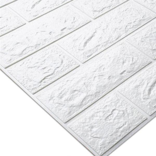 70x38cm Bianco
