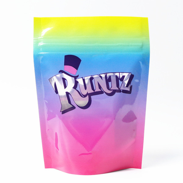 S Размер Rainbow Runtz сумка