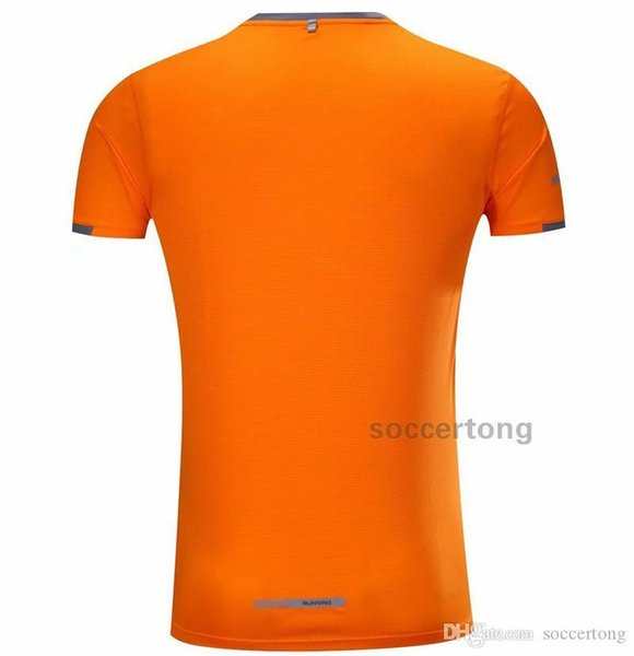 #T2022000532 New Hot Sale High Quality Quick Drying Polo T-shirt Can BE Customized With Printed Number Name And Soccer Pattern CM