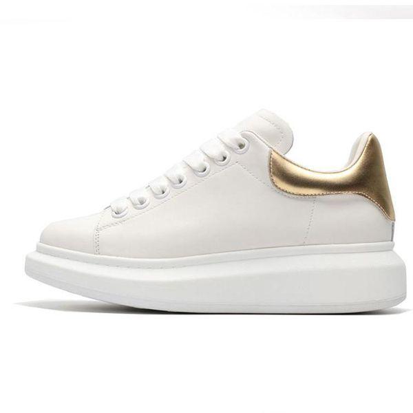 Scarpe casual di lusso Scarpe firmate da uomo Scarpe da donna 3M riflettenti con plateau di moda Scarpe da ginnastica in velluto piatto per uomo