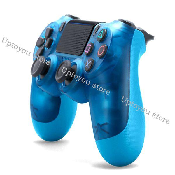 Controller wireless PS4 Bluetooth per PS4 Joystick Gamepad PS4 Controller di gioco per Sony Play Station Con scatola di alta qualità