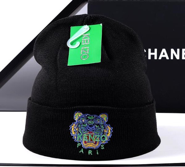 Os mais recentes Kenzo MarcaCap O Cap City Mix Jogo Order Todos os Caps em stock Top Hat Qualidade de envio Mais livre 01