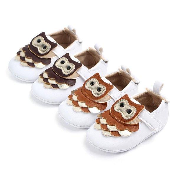 Fashion Baby Мокасины Новорожденных Детская Обувь Мокасины Bebes Замши Нескользящая Обувь First Walker Обувь Высокого Качества