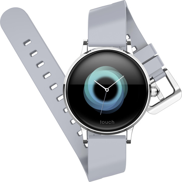 S9 Smart Watch ladies Fitness Sleep Tracker Bluetooth 4.0 Smartwatch For Samsung Gear S3 IOS Android phone pk k88h KW18 AS2