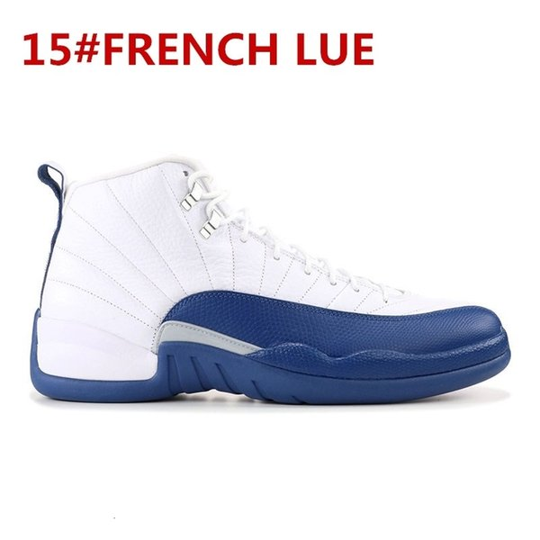 15 FRENCH BLUE
