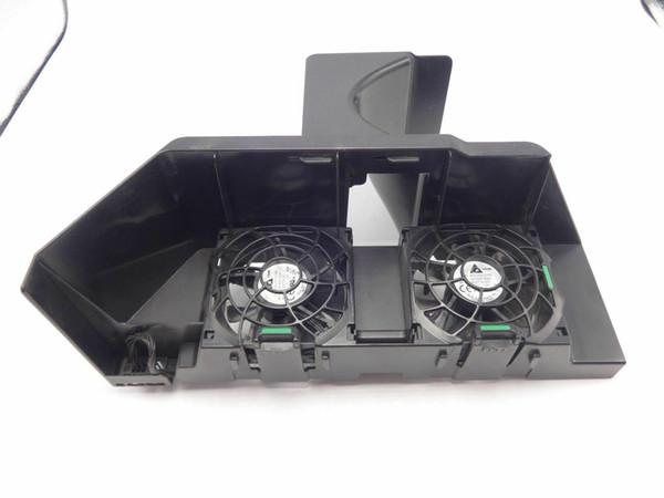 Serverkühler 468761-001 Z800 MEMORY FAN AND SHROUD ASSEMBLY 508046-001 468774-001 Z800 Lüfter 468761-001 Workstation-Lüfter