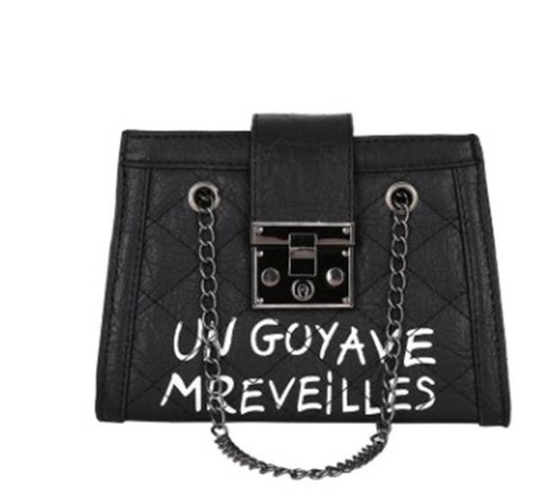 Designer Luxury Luxury Crossbody Bags Nuova versione Womens Girl Chain Aaa Qualità Prezzo di fabbrica Borse a tracolla oblique Designer Luxury Handbag Fashion