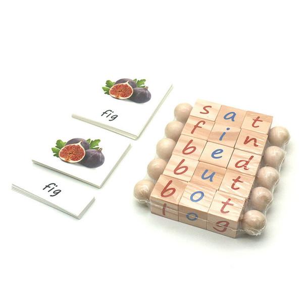 Letras cubo de rubik