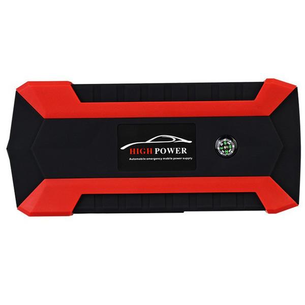 new 600A Peak 20000mAh 12V Portable Car Jump Starter portable multi-function mini battery 12v power bank car jump starter