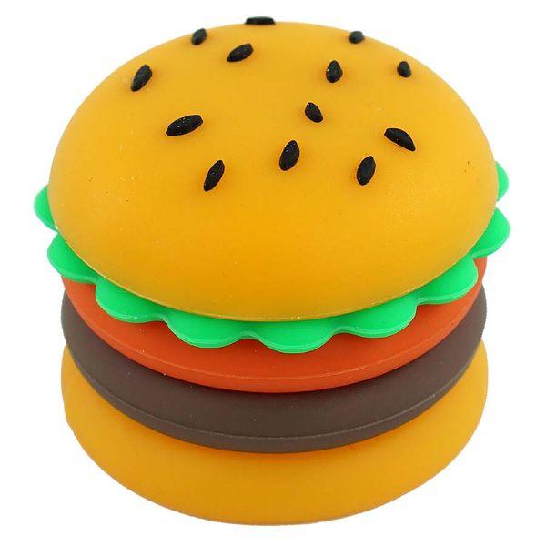 Barattolo di hamburger 5ml