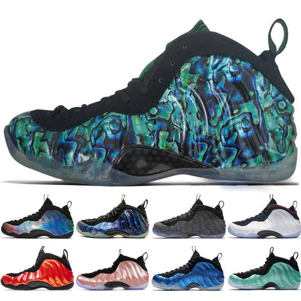Alternate Galaxy 1.0 2.0 Olympic Penny Hardaway PRM Fighter Jet Camo Mens Basketball Shoes foams one men sports sneakers designer trainers
