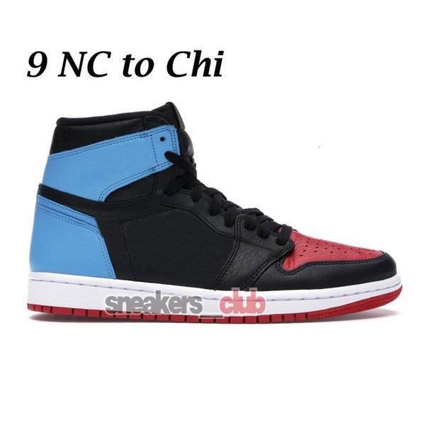 9 NC para Chi