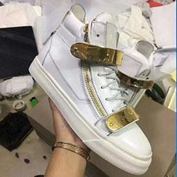2020 chaussures Hot vente concepteur hommes originaux de créateurs de mode baskets en vente cuir confortables chaussures à lacets A08112