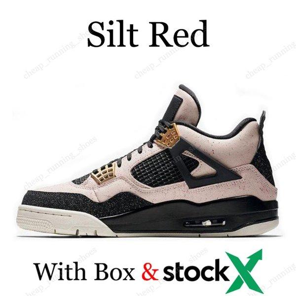 Silt Red