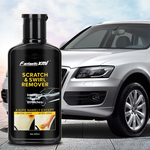 Hot Great Deal Car Scratch Swirl Remover Kit Ultimate Car Scratch Remover, Paint Restorer Drop Shipping