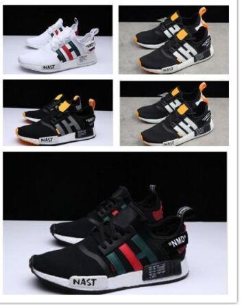 2019 Sock Shoes Sneakers Best Quality New Men And Women Tennis shoes Triple White Black Casual Sport Shoes Low for boots