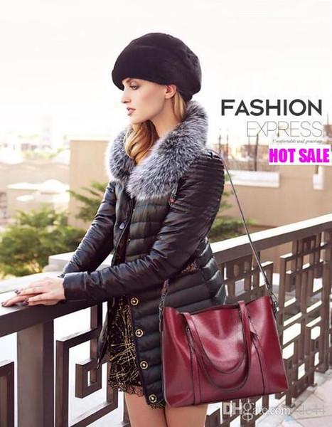Famoso Designer de moda feminina sacos de sacos de luxo marca bolsas de luxo composto senhora bolsas de lona bolsa ombro tote Abrir Bolso NOVO