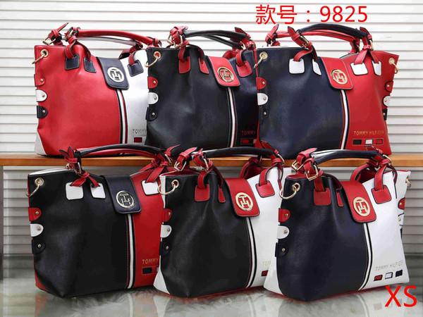 XS 9825 НОВЫЕ стили Модные сумки Женские сумки Сумки женские сумки Сумка на одно плечо