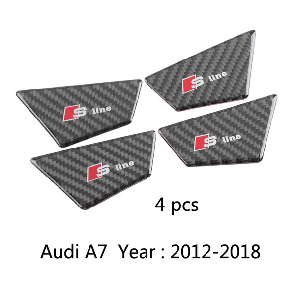 A7 2012-2018