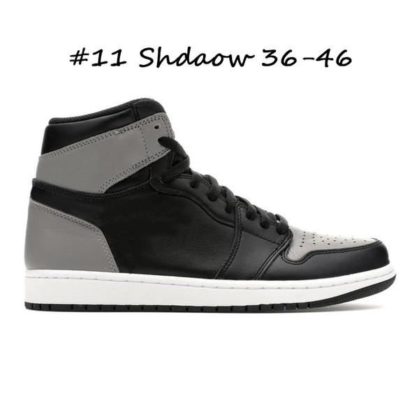 #11 Shdaow 36-46