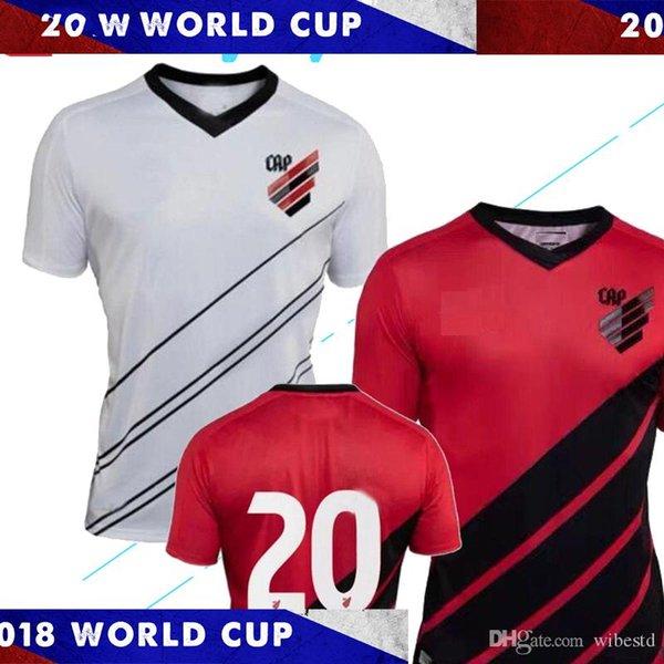 2019 Paraná casero Jersey de los jerseys ausentes del fútbol de los hombres 19 20 Parana hombres jersey de fútbol Fútbol Fútbol uniformes camisetas de fútbol para adultos camisas