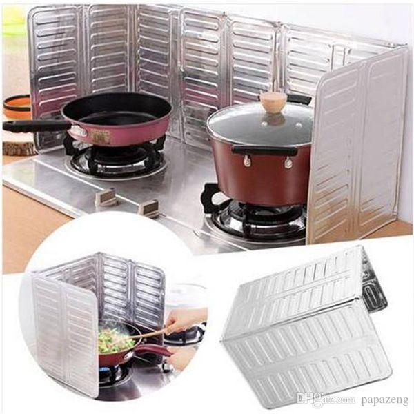 Küchenölspritzschutz Ölspritzschutz Anti Splatter Schild Guard 1 Stück