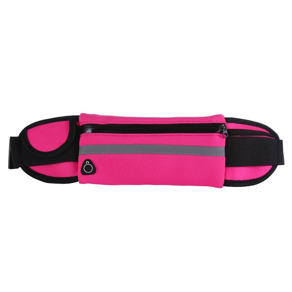 Wholesale outdoor waist phone bag cycling Mobile Phone Case Armbag Running Cellphone Sports mobile phone pockets for sale
