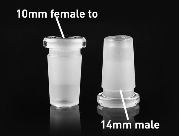 10mm weiblich zu 14mm männlich