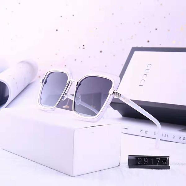 Heißer Verkauf Marke Vintage sonnenbrille Farbverlauf Oculos De Sol Feminino Retro Runde Metall Eyewear glaslinse Urban Outfitters Sonnenbrille 50mm