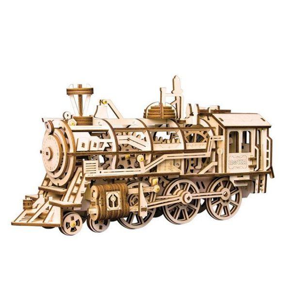 Lk701 locomotiva