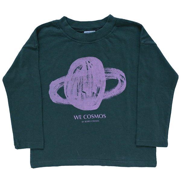 green planet T shirt