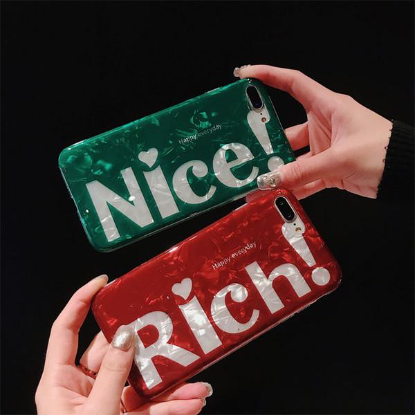coque iphone xr rich