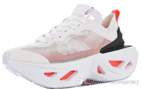Erkek X Segida Koşu Ayakkabıları erkek Koşu Ayakkabı Erkek Eğitmenler Bayan Sneakers Kadın Sneaker Kadın Spor Ayakkabı Adam Platformu ...