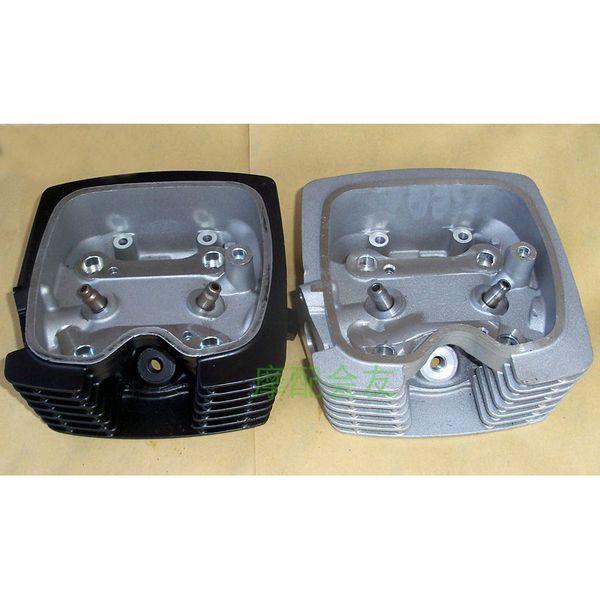 Мотоцикл Головка блока цилиндров для CBF125 CBF 125 Штюрмер Карбюратор Модель GLH 125 E STORM GLH125 GLH125SHC / D